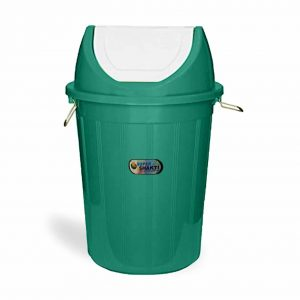 Recycled 50 LTR Dustbin